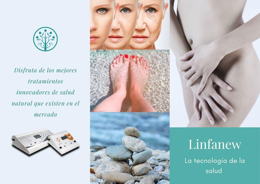 Linfanew el tratamiento que te ayudará tanto a bajar de peso como a embellecer tu rostro